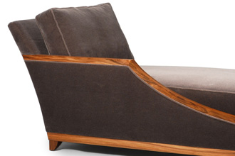 Belmont Chaise Lounge